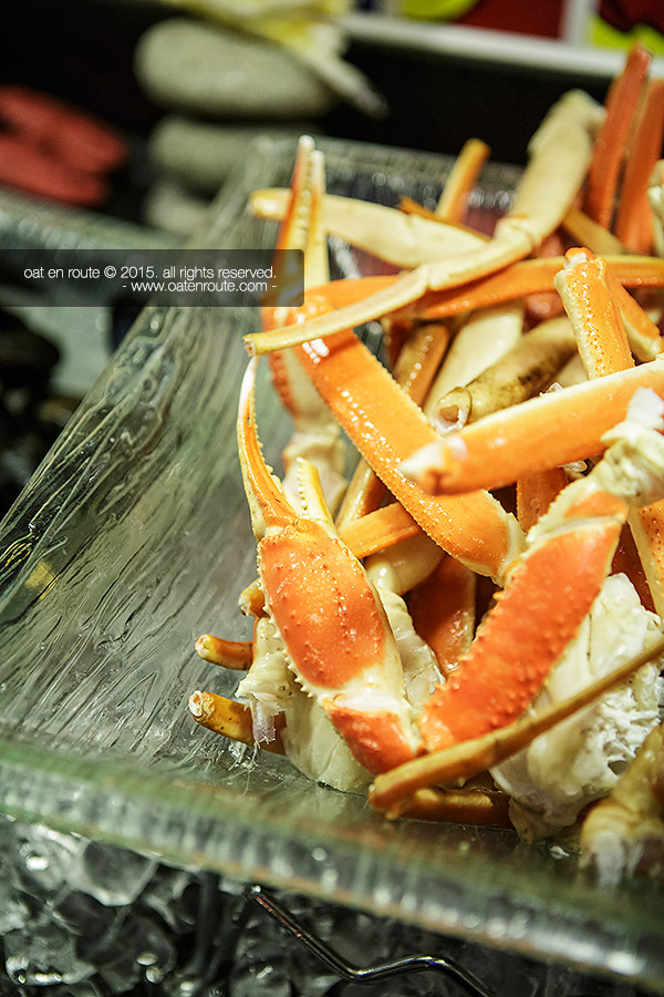 """Alaskan King Crab"""
