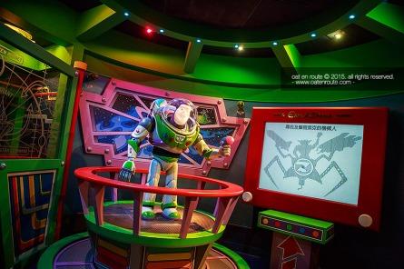 """""""Buzz Lightyear"""""""