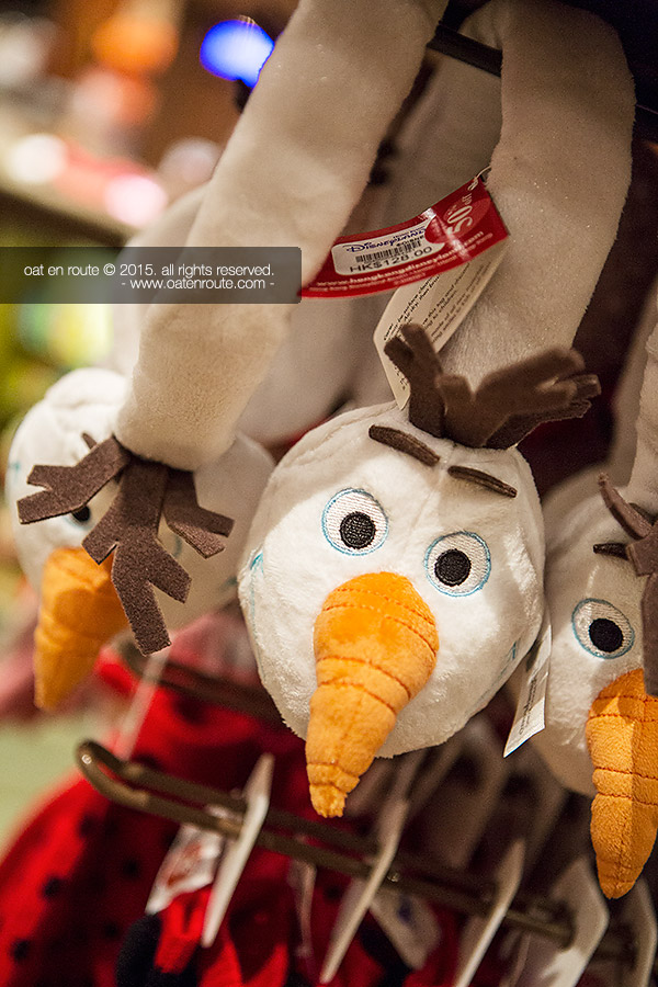 """Olaf"""