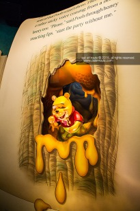 """The Many Adventure of Winnie the Pooh"""